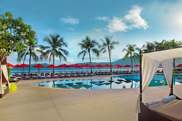 Hot Deal - Save 15%  - Amari Phuket