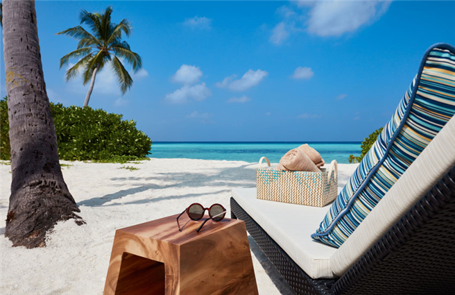 Pre-paid Saver: Up to 25% Off  - Amari Havodda Maldives