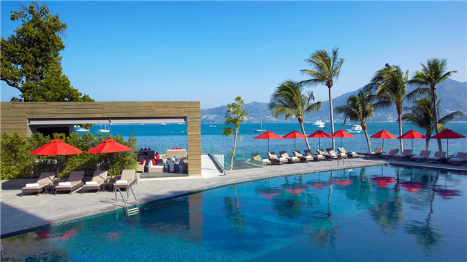 Advanced Purchase Offer: Save up to 15%  - Amari Phuket