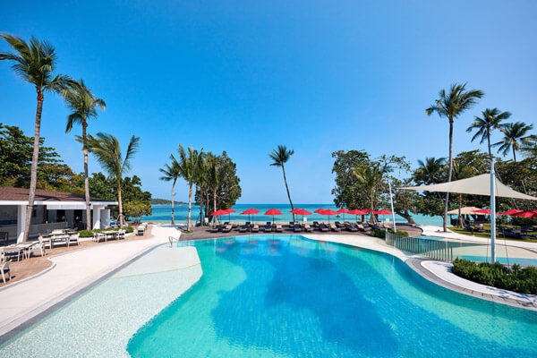 Advance Purchase Offer: Save up to 15% - Amari Koh Samui