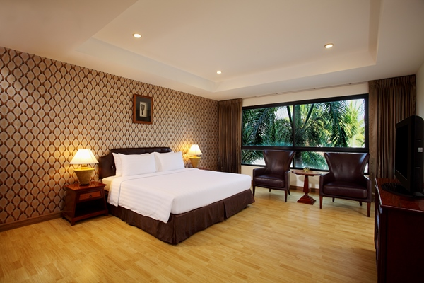 Room Only rate offer: Save 15%