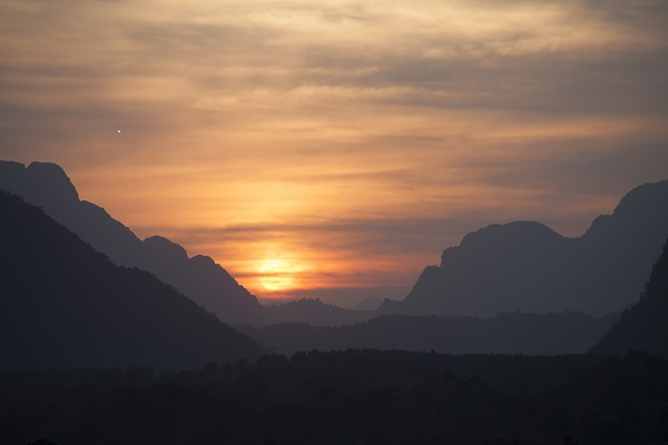 Opening offer: Rate start from USD 60 - Amari Vang Vieng