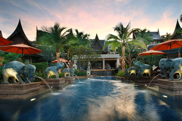 Hot Deal: Save up to 25%  - Amari Vogue Krabi