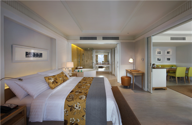 Advanced Purchase Offer: Save up to 20%  - Amari Hua Hin