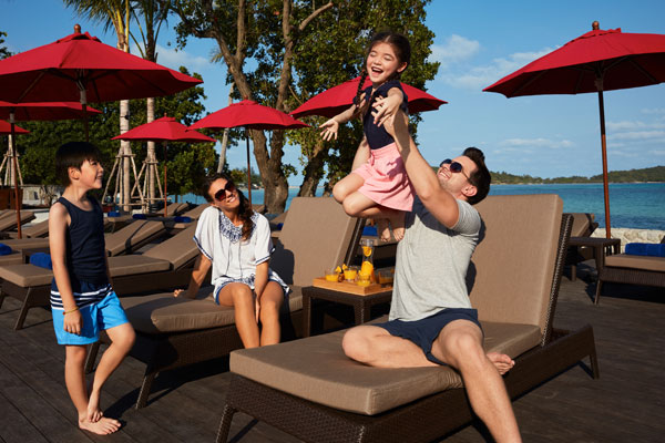 All Together Family Package  - Amari Koh Samui