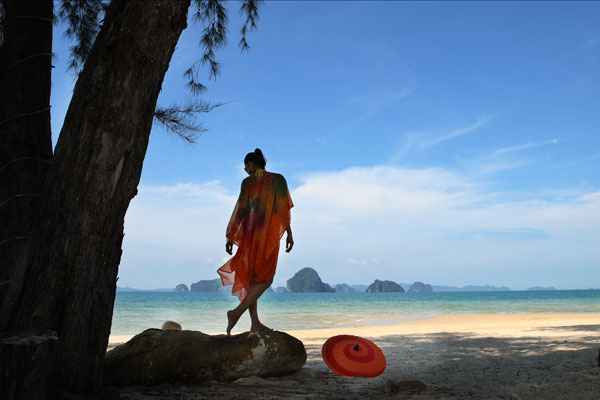 Summer Super Saver Package - Amari Vogue Krabi