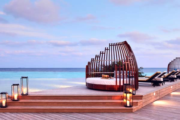Hot Deal - Complimentary Transfers - Amari Havodda Maldives
